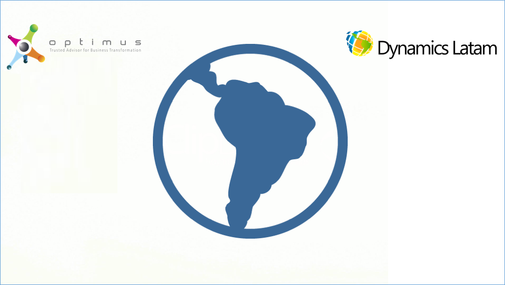 Optimus Expands To Over 20 Countries With The Dynamics LATAM Affiliation