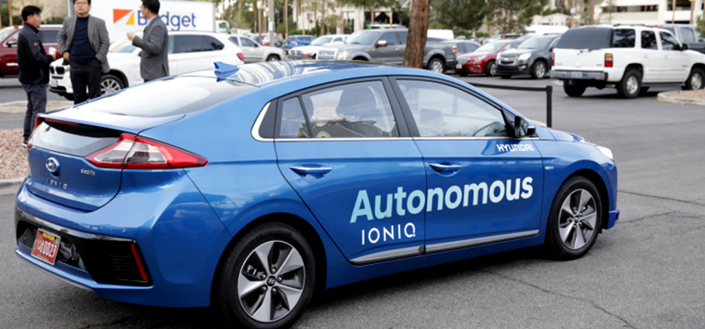 Autonomous Driving Will Do To Auto Industry What Amazon/eBay Did To Retail