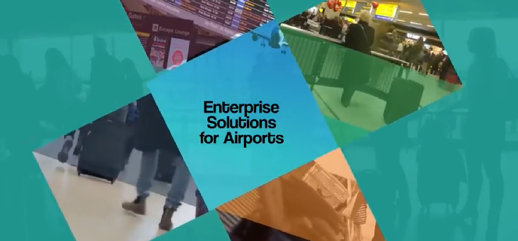 Enterprise Solutions For Airports