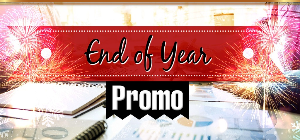 2017 End Of Year Promotions & Specials By Optimus