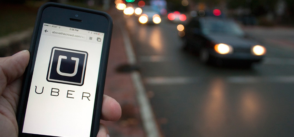 A Look Back At Uber's Hellish Year