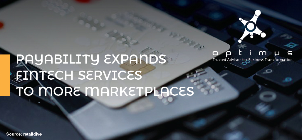 Payability Expands Fintech Services To More Marketplaces