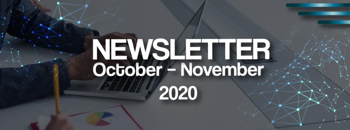 Look At What Optimus Has Been Doing! Check Out Our October – November 2020 Newsletter.