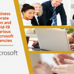 Optimus Invests In Business Knowledge To Accelerate Business Transformation And Innovation During Covid-19 Lockdown Attaining Various New Gold And Silver Microsoft Certifications/Competencies