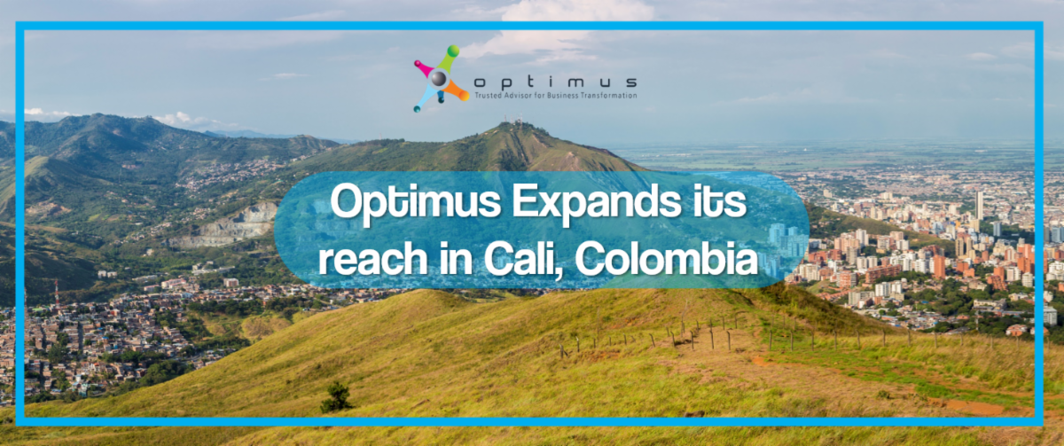 Optimus Expands Its Reach In Cali, Colombia