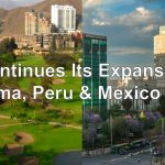 Optimus Continues Its Expansion To Include Lima, Peru & Mexico City