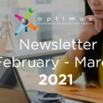 Growth, Expansion And So Much More! Check Out Our February – March 2021 Newsletter 💼